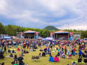 Festival Hrady CZ končí svou letošní pouť na Bezdězu se Škworem, Tomášem Klusem, Monkey Business nebo Divokým Billem