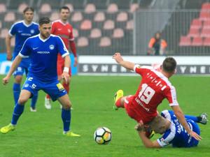 Slovan se po porážkách chce dostat na vítěznou vlnu, v poháru míří do Brna