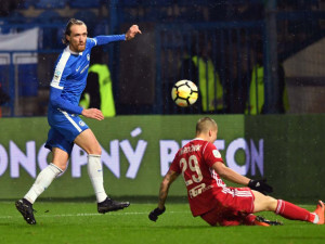 Liga se vrací k Nise. Slovan přivítá olomouckou Sigmu