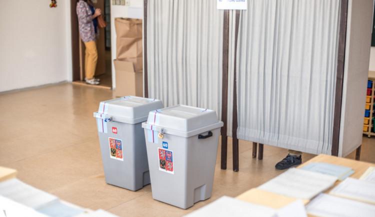 VOLBY 2018: V Liberci je jasno. Vítězí Starostové, Změna propadla