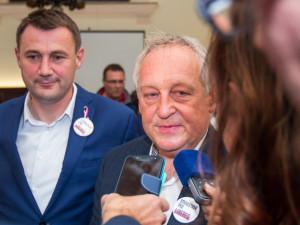 VOLBY 2018: Jednání o koalici v Liberci pokračují. Rada by měla mít jedenáct členů