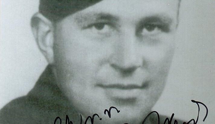 Odešel jeden z posledních hrdinů druhé světové války. Zdeňku Nerudovi bylo 98 let