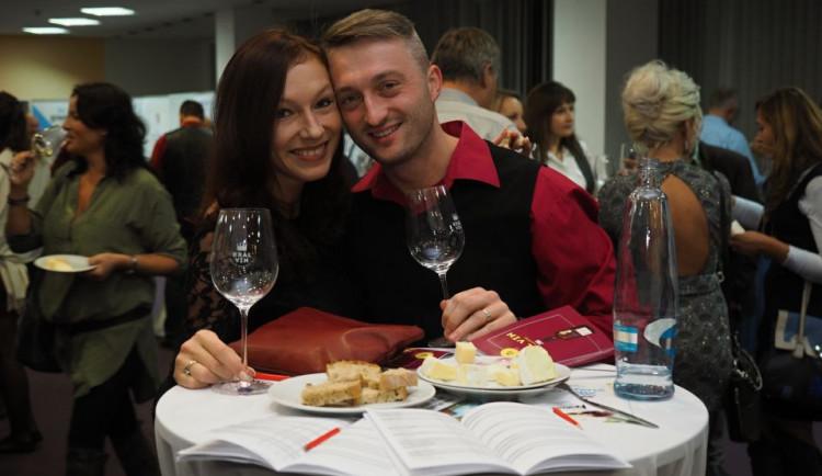 Královský košt v Liberci nabídne výběr těch nejlepších moravských a českých vín
