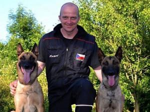 Padlý voják Tomáš Procházka bude pohřben v rodných Prachaticích