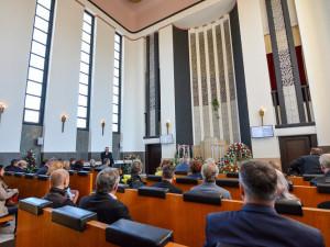 Liberec od července provozuje krematorium sám. Do oprav už město dalo deset milionů