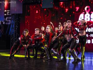 Do Liberce se vrací mistrovství světa v tanci
