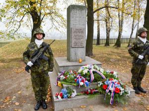 Liberec bude mít za rok pomník s jmény padlých z 1. světové války