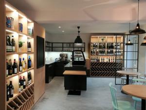 V centru Liberce otevřel vinný bar Světoběžník. Jeho vína v obchodech nenajdete