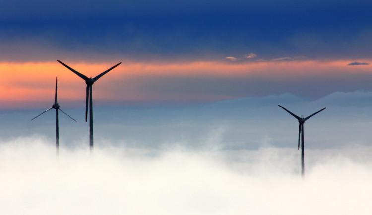 Větrný park u Hrádku nad Nisou se osvědčil, hluk výrazně nevzrostl
