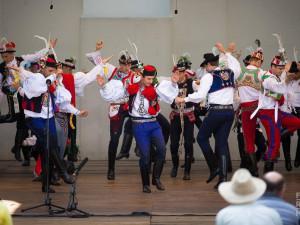 Do Liberce přijíždí více než tři tisíce tanečníků na mistrovství světa