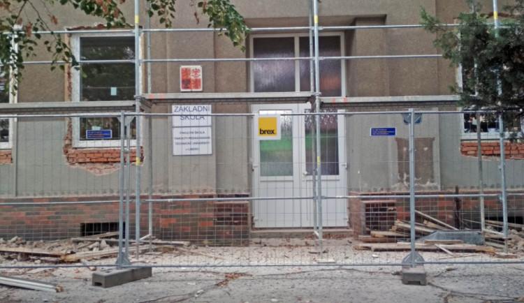 Děti ze školy v Ruprechticích zůstanou v azylu po celý školní rok