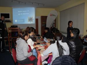 Vzdělávání cizinců voblasti dodržování pravidel silniční bezpečnosti  vČeské republice