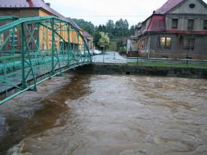 Frýdlant se dohodl s Povodím Labe na vyčištění koryta řeky Smědé