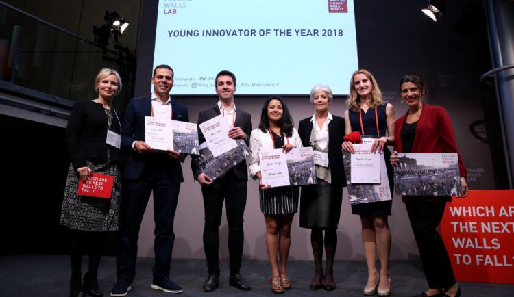 Náplast studentky liberecké univerzity získala ocenění v Berlíně