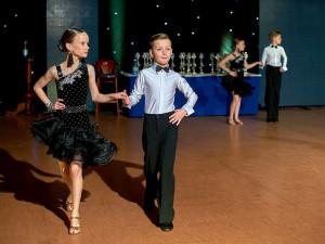 Desátá mezinárodní taneční soutěž skončila, noví  mistři světa odjeli s tituly domů