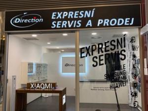 Otevření nové pobočky iDirection Liberec - OC Plaza