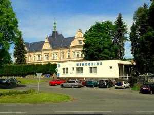 Nemocnice Frýdlant zachovala akutní péči, ale bez operací