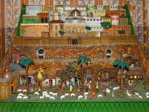 TIPY NA VÍKEND: Festival revivalových skupin, vánoční workshop i výstava betlémů