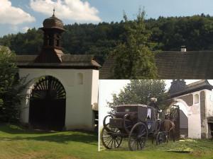 FOTO: Liberecký kraj v pohádce. Kde se natáčeli S čerty nejsou žerty, Princ a Večernice i Bajaja