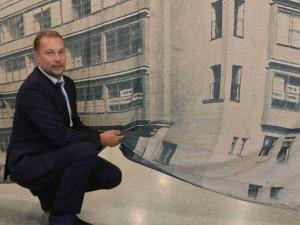 Marek Pieter rezignoval na post náměstka hejtmana. Důvodem jsou zdravotní problémy