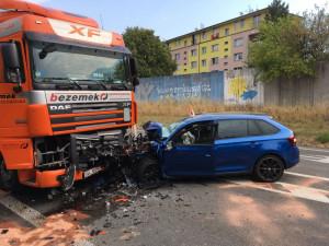 Při dopravních nehodách v Libereckém kraji loni zemřelo 21 lidí