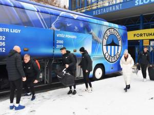 Slovan zahájil přípravu. Na kyperské soustředění poletí i dva noví útočníci