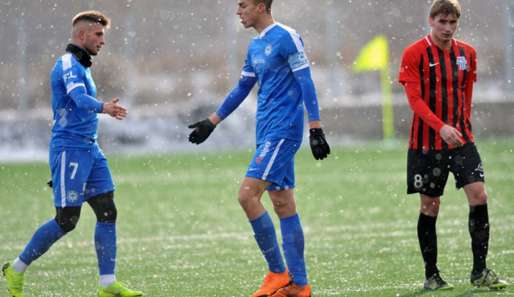 Slovan čeká na posily. Finalizujeme jednání se dvěma hráči, řekl sportovní ředitel Koukal