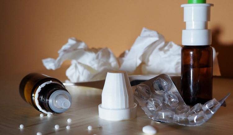 Epidemie stále trvá, nemocných opět přibylo