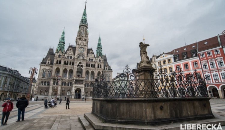 Statisíce lidí ve městech spí v hluku, Liberec je na tom ještě dobře