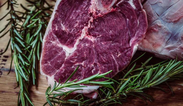 V hovězím z Polska se našla salmonela, zavádějí se kontroly