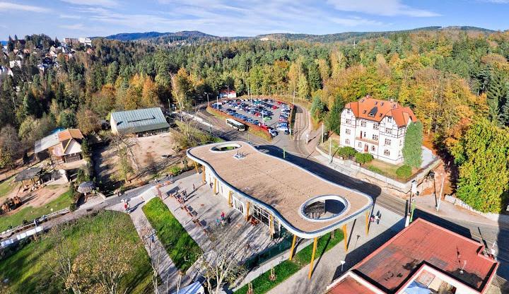 Liberecká zoo upraví cenu roční nepřenosné permanentky. Zlevní o polovinu