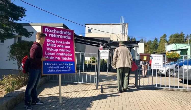 Referendum se podle soudu nemělo vůbec konat. Radnice bude chtít peníze po státu