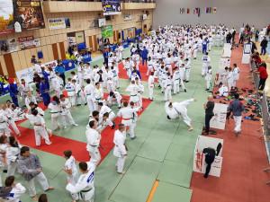 Jablonec získal dotaci na arénu pro judo, stavba začne v dubnu