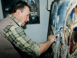Maloskalský Chagall Josef Jíra by letos oslavil 90. Připravuje se velká výstava