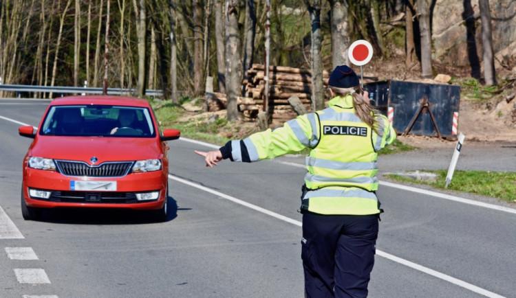 FOTO, VIDEO: Radary v akci. Policisté dnes měří, vytipovali sedm desítek míst