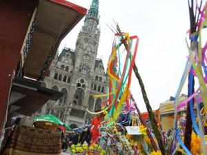 TIPY NA VÍKEND: Tatrhy, soutěž modelářů i Velikonoční trhy
