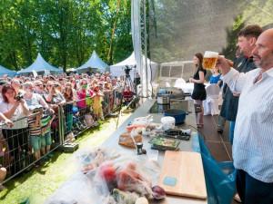Do Vesce se vrací Fresh Festival. Přiblíží se rodinám s dětmi i novinkám v gastronomii