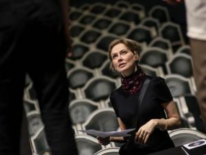 V divadle po devíti letech končí šéfka baletu Alena Pešková. Nemáme ani zkušebnu, řekla