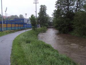 Povodním na Nise má zabránit několik desítek opatření