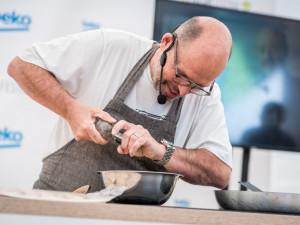 SOUTĚŽ: Vyhrajte degustaci menu se Zdeňkem Pohlreichem na Fresh festivalu