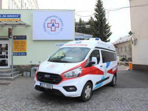 POLITICKÁ KORIDA: Liberecká nemocnice převezme frýdlantskou. Zvládne to?