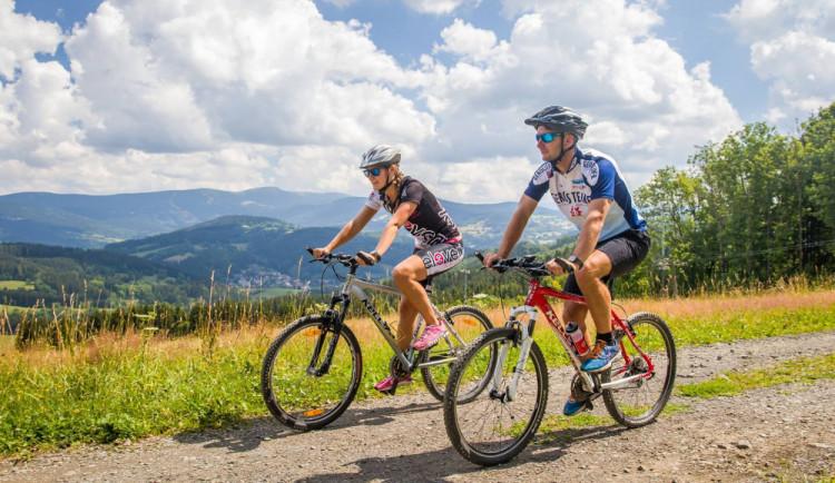 Vyrazte vsobotu na kole do Německa,  startuje populární Hvězdicová cyklojízda