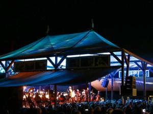 Hudební a divadelní Sedmihorské léto slaví deset let. I letos vás bude bavit