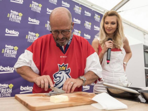Gastronomické zážitky už tento pátek a sobotu na Beko Fresh festivalu vLiberci