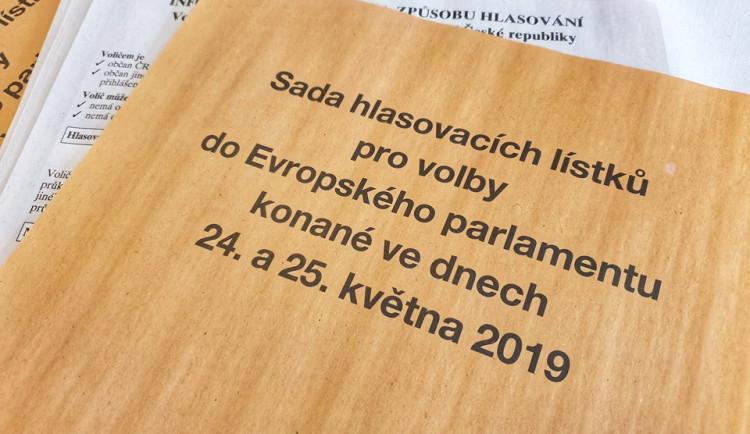 V Libereckém kraji vyhrálo volby do Evropského parlamentu ANO před Piráty