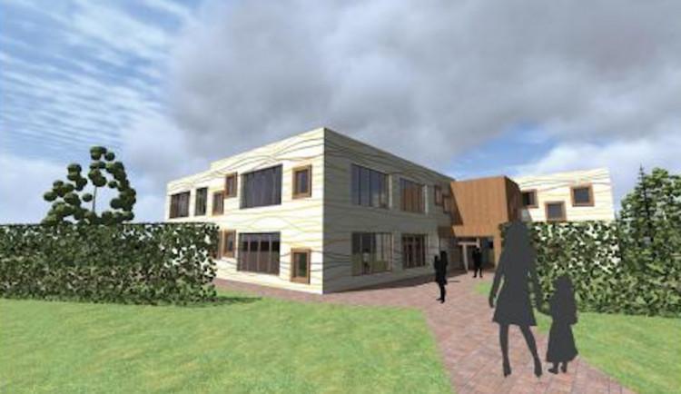 Hejnice získaly na výstavbu mateřské školy dotaci dvacet milionů korun