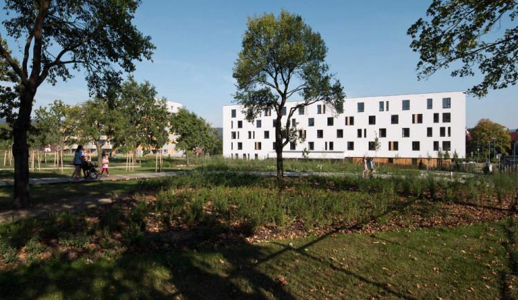 Ve Vratislavicích otevřel nový domov pro seniory. Nabídne až 148 míst