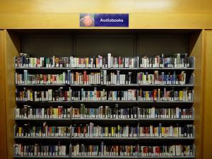Knihovnička pro nevidomé děti nabízí novou knihu plnou dobrodružství