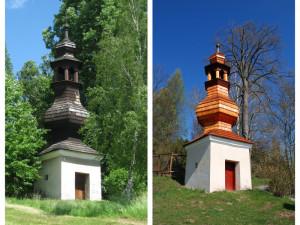 Malebná bítouchovská zvonička by mohla být letošní Památkou roku