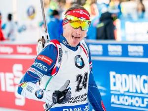Na biatlonistu Moravce dolehly zdravotní problémy, musel přerušit přípravu na sezonu